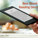 Best Ebook Reading Devices