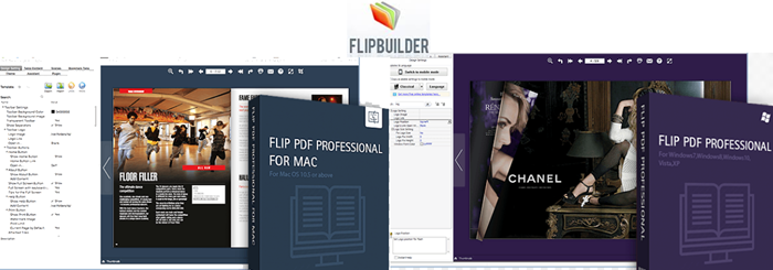 Flipbuilder Review