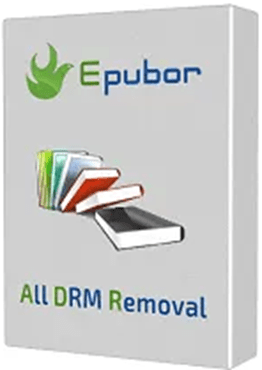 Epubor DRM Removal
