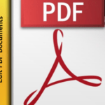 How to Make PDFs Editable