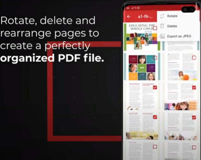 Manipulate and Organize Files