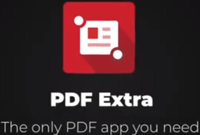 PDF Extra Review